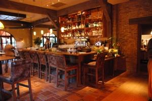Bottega Bar Napa Valley, Yountville