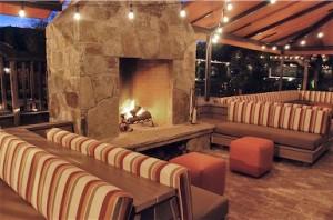 Bottega restaurant Yountville, Napa Valley