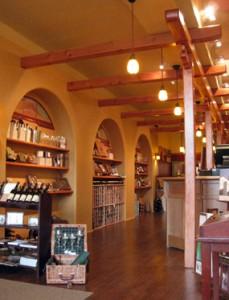 Casa Barranca Winery Tasting Room