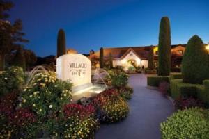 villagio Inn and Spa Yountville, Napa Valley
