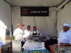 LA Mag Food Event